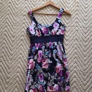🌺🌸Floral Patterned dress
